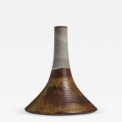 Nanni Valentini Vase by Nanni Valentini for Ceramica Arcore