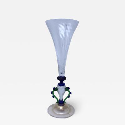 Nason Moretti Nason Moretti Murano Glass Stemware