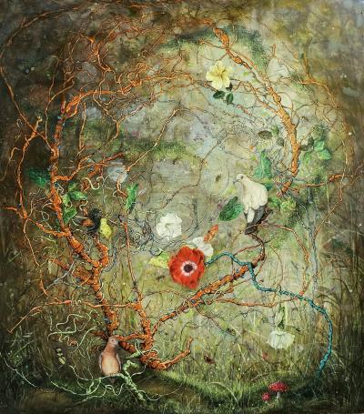 Nathaniel Galka Let Grow A Grassy Heaven