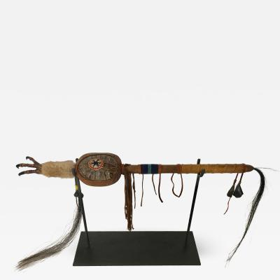 Native American Art Piece
