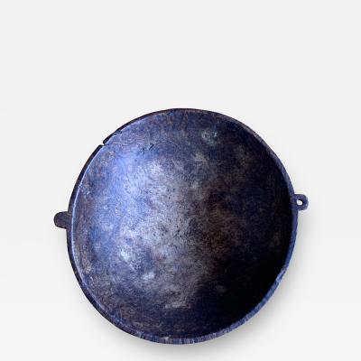 Native American Burl Bowl