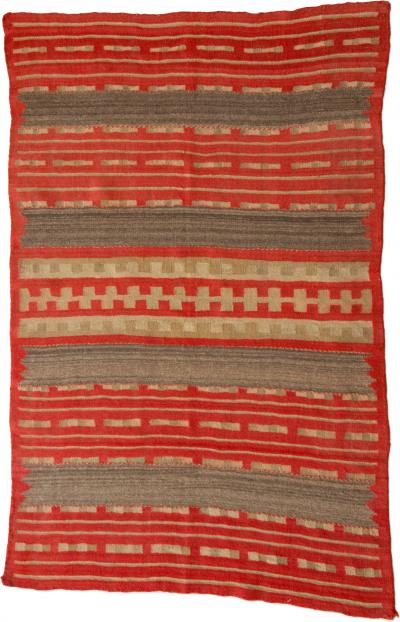 Navajo Childs Blanket