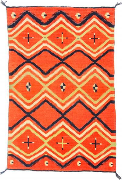 Navajo Classic Child s Blanket