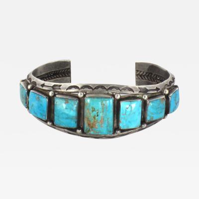 Navajo Dine bracelet