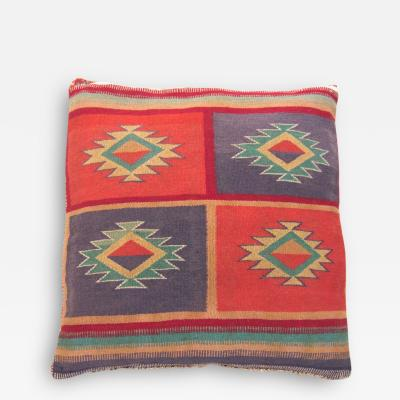 Navajo Germantown Pillow
