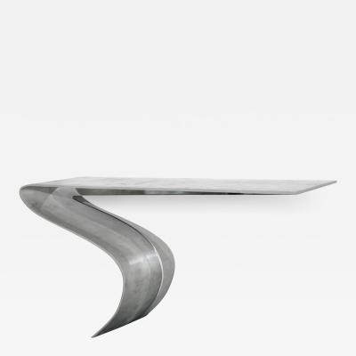 Neal Aronowitz Enso Table by Neal Aronowitz The Award Winning Concrete Canvas Collection