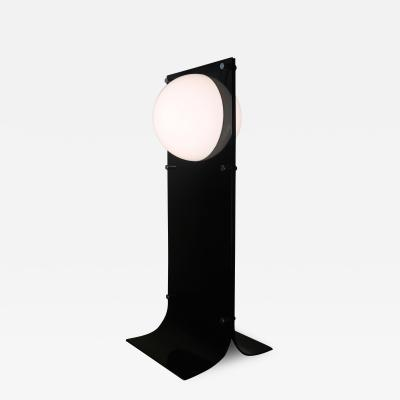 Neal Small Neal Small Black Acrylic Lamp