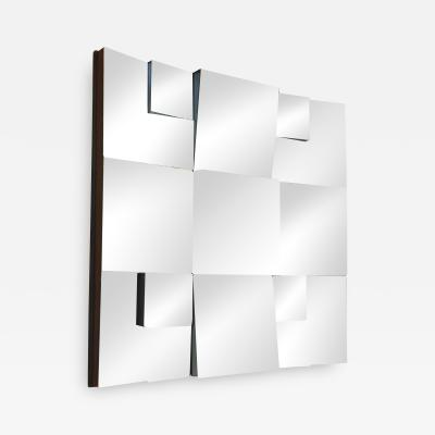 Neal Small Neal Small Slopes Wall Mirror