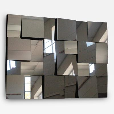 Neal Small Slopes Mirror