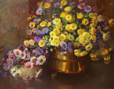 Nell Walker Warner Floral