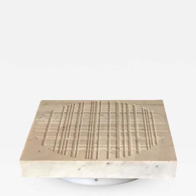 Nerone Patuzzi C9 105 LP Parallelepipedo luminoso for Forme e Superfici