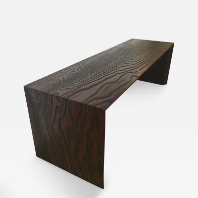 Neuland Artist Limited Edition Bench