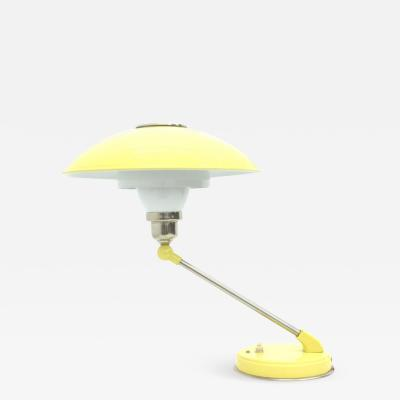 Nice Table Lamp from the 1960s