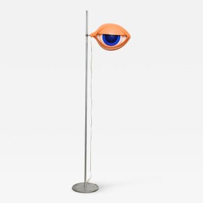 Nicola L Rare LOeile Floor Lamp by Nicola L