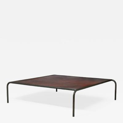 Nicolas Aubagnac Kami Coffee Table