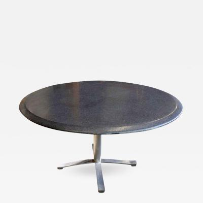 Nicos Zographos Zographos Granite Circle Table
