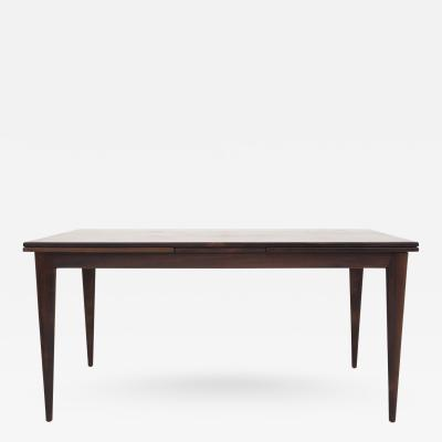 Niels Otto M ller Dining Table