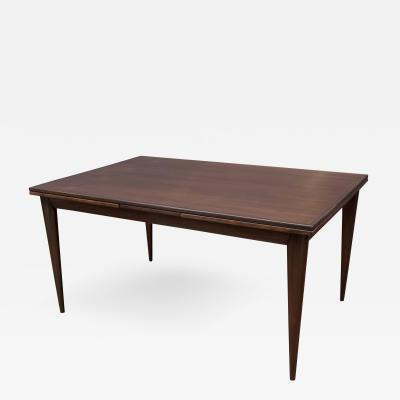 Niels Otto M ller Niels O Moller Model 12 Rosewood Dining Table