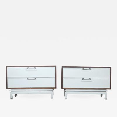 Nightstands by American of Martinsville