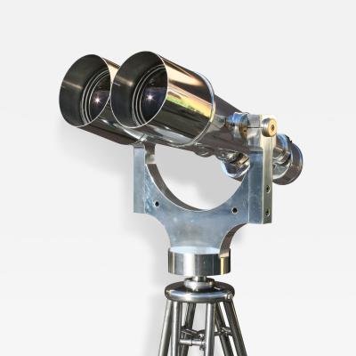 Nikon Japanese Big Eye 20x120 Binoculars