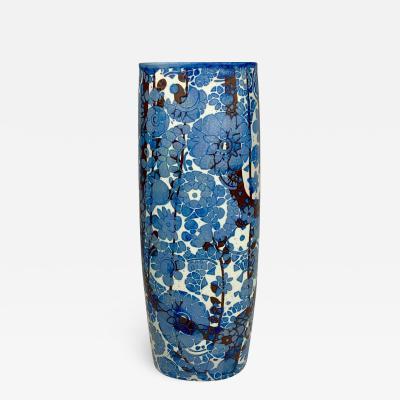 Nils Thorsson Johanne Gerber Royal Copenhagen XL Baca Vase