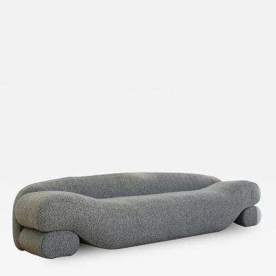 Nina Edwards Anker Beanie Sofa