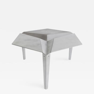 Nina Edwards Anker Crystallised Chair