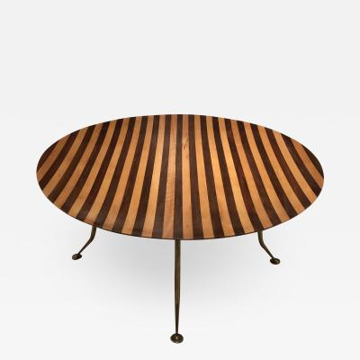 Nino Zoncada Elegant coffee table