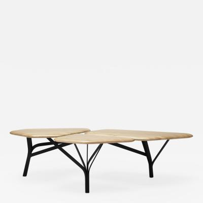 No Duchaufour Lawrance Borghese Coffee Table No Duchaufour Lawrance
