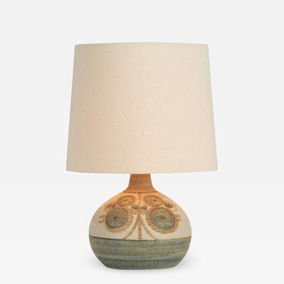 Noomi Backhausen Noomi Backhausen 1971 Soholm Stentoj table lamp Denmark