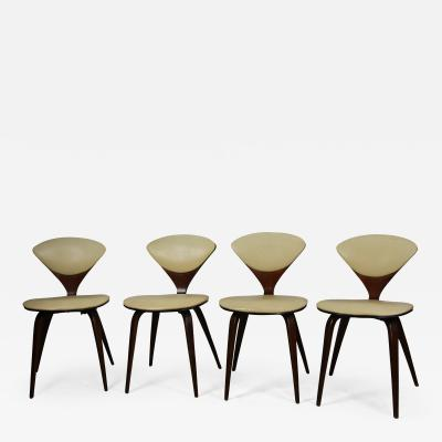 Norman Cherner Norman Cherner for Plycraft Chairs