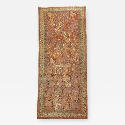Northwest Persian Gallery Rug rug no j1438