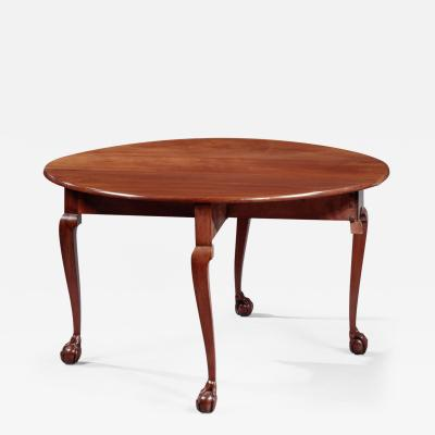 OPEN TALON DROP LEAF TABLE