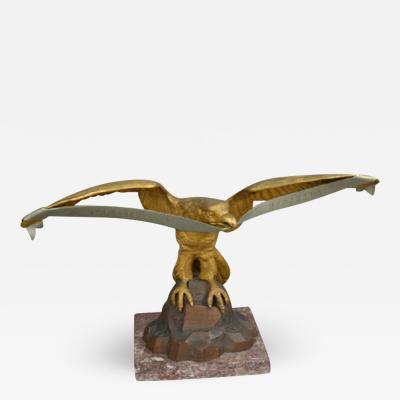 ORNAMENTAL EAGLE