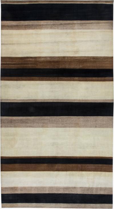 Oak Stripe Rug