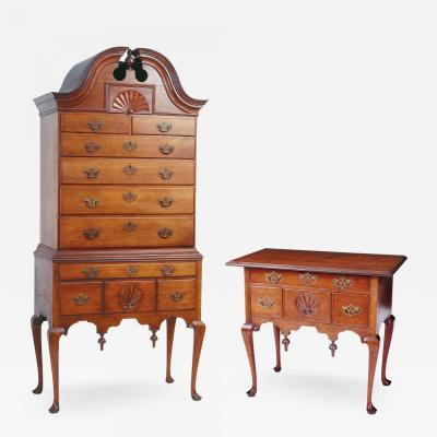 Offered by JEFFREY TILLOU ANTIQUES