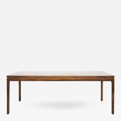 Ole Wanscher Coffee Table