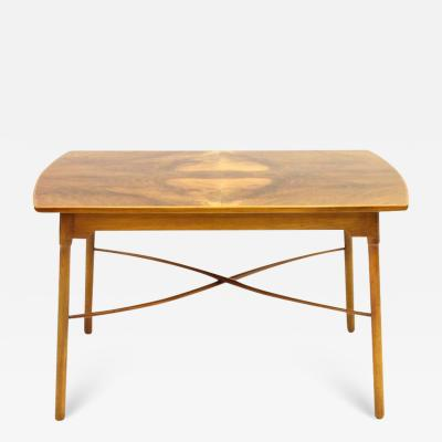 Ole Wanscher Coffee Table by Ole Wanscher for Fritz Hansen Denmark 1940