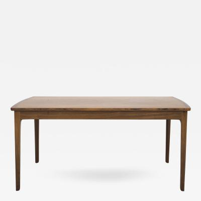 Ole Wanscher Coffee Table in Rosewood