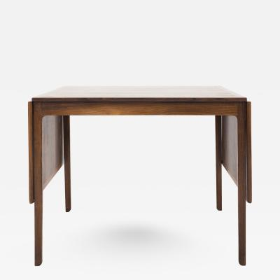 Ole Wanscher Dining Table in Rosewood