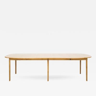 Ole Wanscher Meeting Table