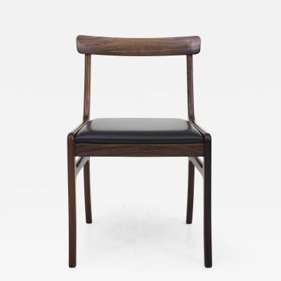 Ole Wanscher Rungstedlund Dining Chair