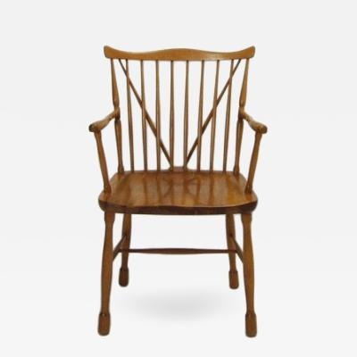 Ole Wanscher Windsor Chair