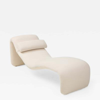 Olivier Mourgue OLIVIER MOURGUE Contour Lounge Sofa Chair DJINN CHAISE
