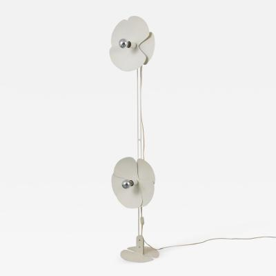Olivier Mourgue Olivier Mourgue Flower Lamp for Disderot France 1960