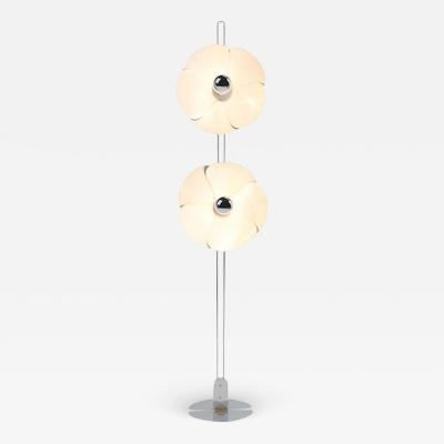 Olivier Mourgue Olivier Mourgue Model 2093 150 Floor Lamp for Disderot