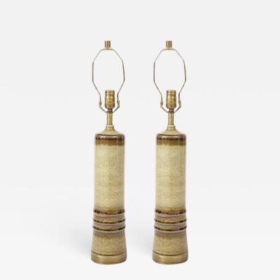 Olle Alberius Olle Alberius Ceramic Lamps