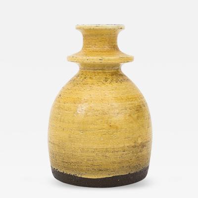 Olle Alberius Stoneware Vase