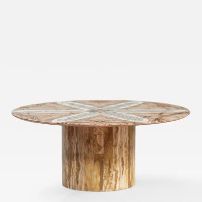 Onyx Italian Coffee Table