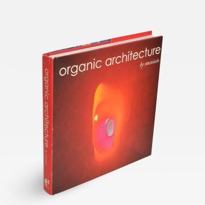 Organic Architecture by Javier Senosiain Book